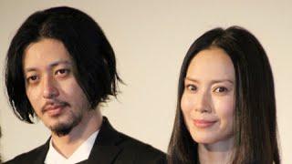 女優の中谷美紀さんが26日、東京都内で開催中のアジア最大級の映画祭「...