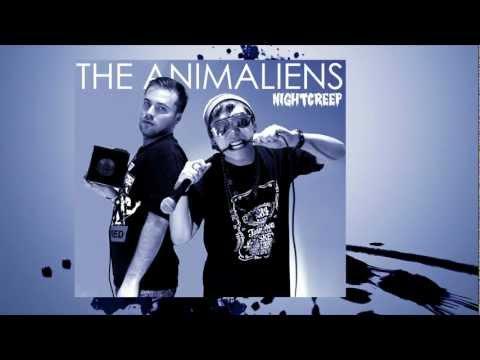 The Animaliens - Nightcreep