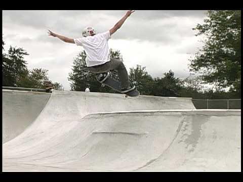 Roslyn Skatepark Montage 92609 RIP Patrick Kerr