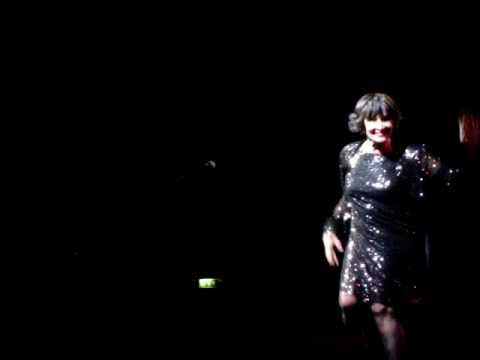 Chita Rivera - All That Jazz