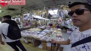 Travelogue Trip To Busan - Jagalchi Market