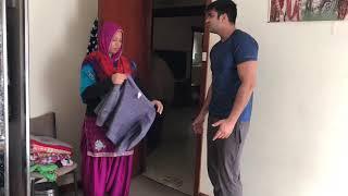 ਸਿਆਣੇ ਦਾ ਕਿਹਾ | Punjabi Funny Video | Tayi Surinder Kaur | Mr Sammy Naz