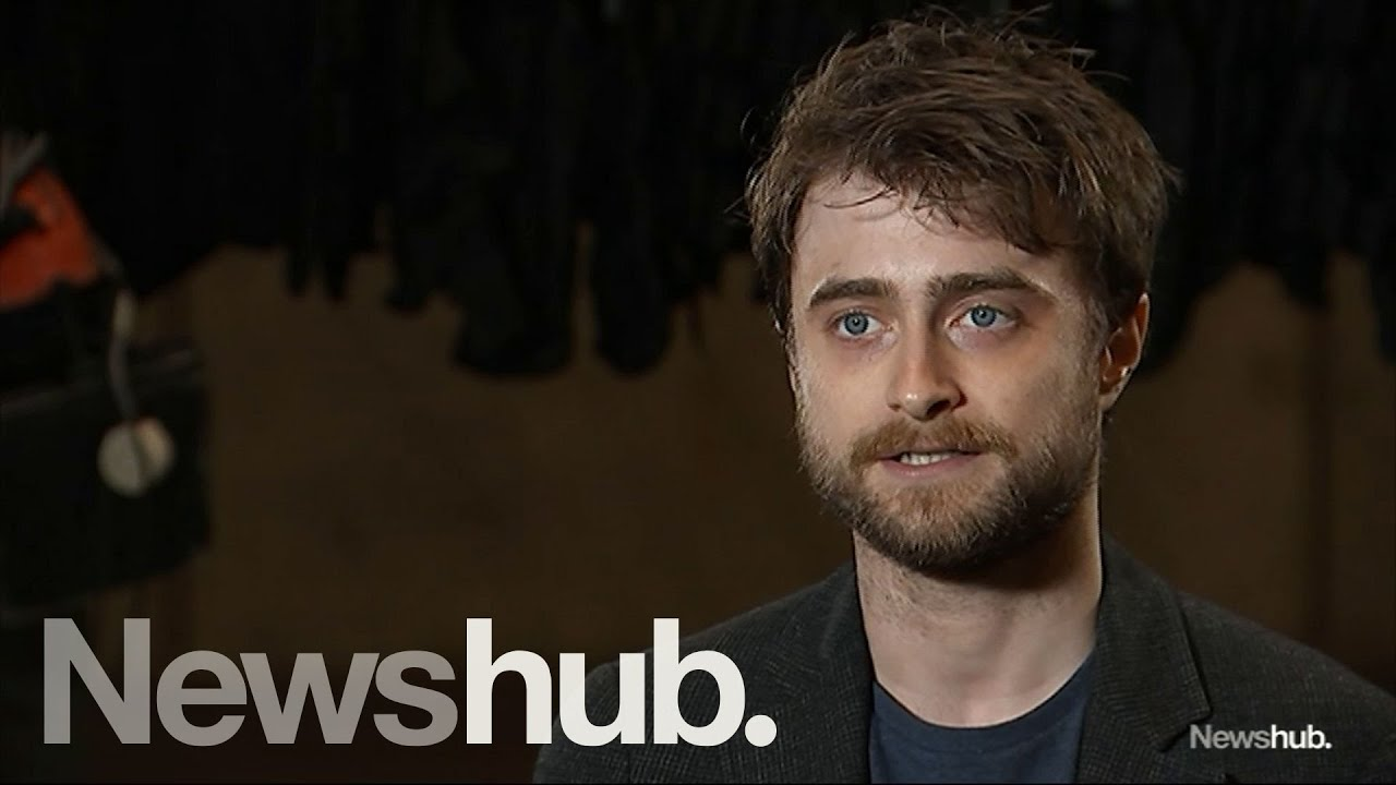 No, actor Daniel Radcliffe does not have coronavirus