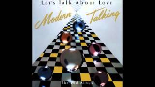 Modern Talking Let S About Love Full Album HD