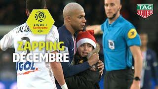Zapping Ligue 1 Conforama - Décembre (saison 2019/2020)