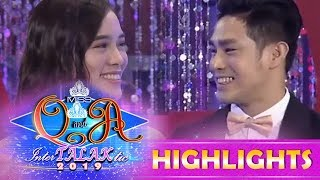 It's Showtime Miss Q and A: Ate Girl and Kuya Escort cheer their candidates