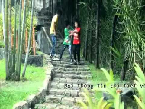 [MV] Hanh Phuc Xuan Ngoi - HKTM Band