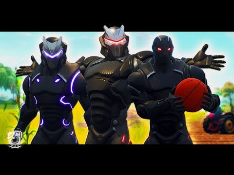 THE OMEGA FAMILY REUNION - A Fortnite Short Film