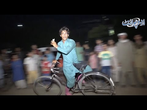Local circus of Lahore - Special Report