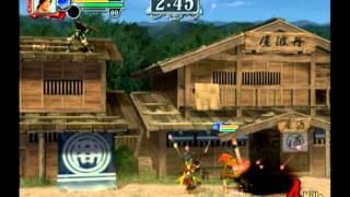 UKGN 10th Anniversary - Onimusha: Blade Warriors [PS2]