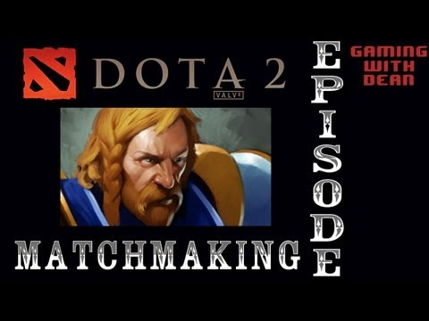 Let's Play: Dota 2-Match 3(1/3) from YouTube · Duration:  15 minutes 27 seconds