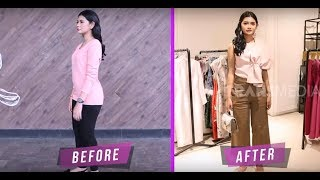 Menemukan Personal Style |  FASHION AND BEAUTY (30/03/19) Part 1
