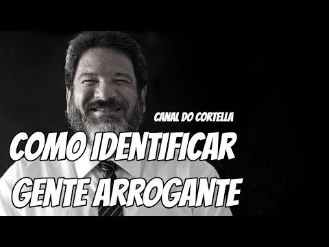 Download Como Identificar Gente Arrogante - Mario Sergio Cortella