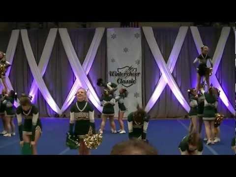 Auburn High School Cheer
