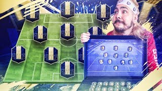 TOTY IS HERE!! FIFA 19