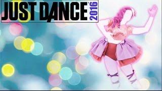 just dance 2016 i m an albatraoz