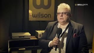 Kolumny WILSON Exclusive Line EL-10
