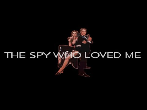 Download The Spy Who Loved Me 64 Documentary