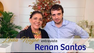 COM A PALAVRA RENAN DO MBL | LEDA NAGLE