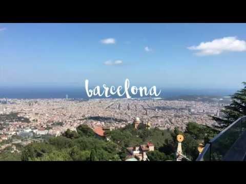 Barcelona | Travel Diary