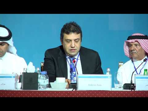 Regional Dynamics and Intra GCC Relations - The GCC Countries: Politics and Economics conf.