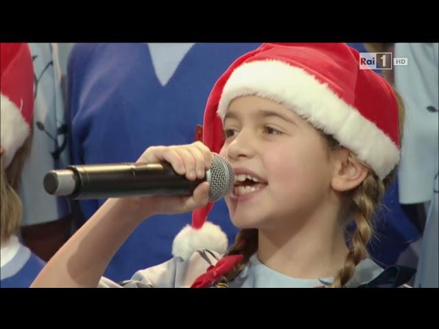 Un Natale d'Oro Zecchino - Jingle Bells - Piccolo Coro