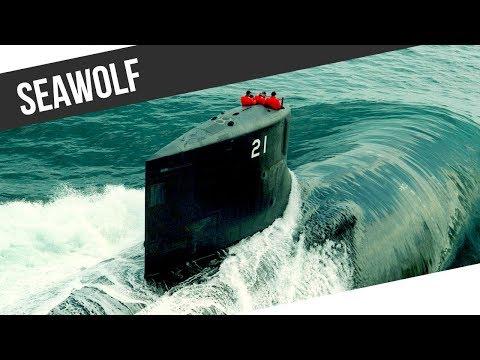 «Морские волки» США,