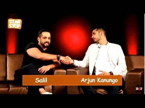Arjun Kanungo (Exclusive Interview) for...