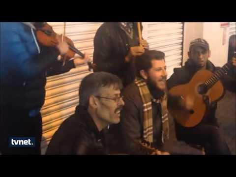 İstiklal'in en tedirgin şarkılarını onlar söylüyor