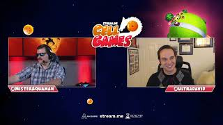 DragonBall FighterZ: Cell Games Week 5 (Top 8) FluxWavez, Acts1631, Slay, DawnOfTheAfro