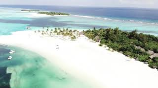 TMA Partners- Kanuhura Maldives