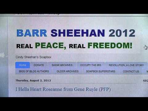 BARR SHEEHAN 2012