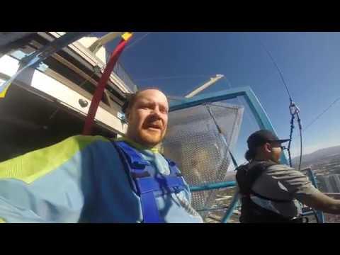 Brian Moran SkyJump - Day