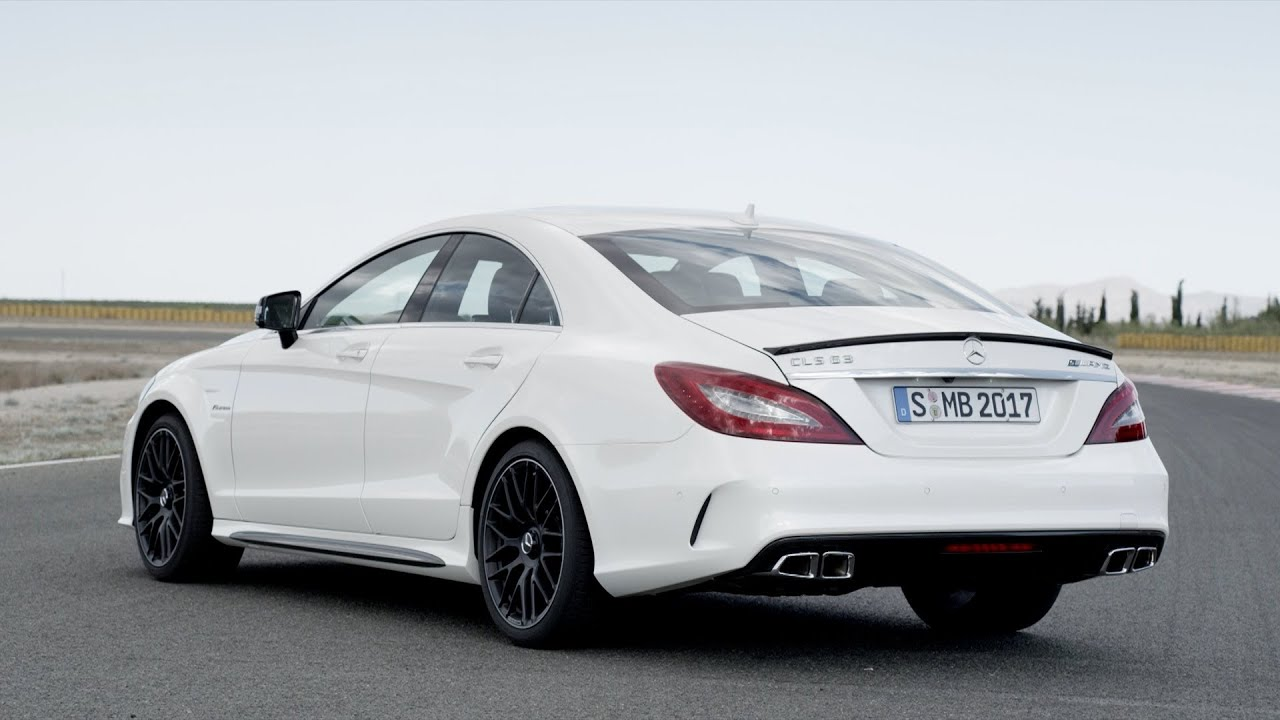 2015 mercedes cls 63 amg design youtube - Mercedes Amg Cls63 2015