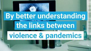 Pandemics & Violence