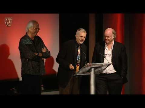 Ray Harryhausen 90th Birthday BAFTA Tribute