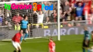 Cristiano Ronaldo Ft  Don Omar   Danza Kuduro   Skills and Goals   2012   HD