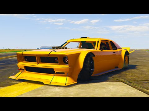 GTA 5 DLC UPDATE EARLY GAMEPLAY! ALL 5 UNRELEASED CARS + ALL CUSTOMIZATION SHOWCASE (GTA ONLINE)