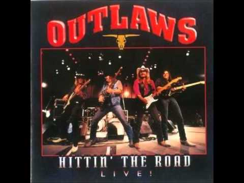 Outlaws - Green Grass and High Tides Live 1993
