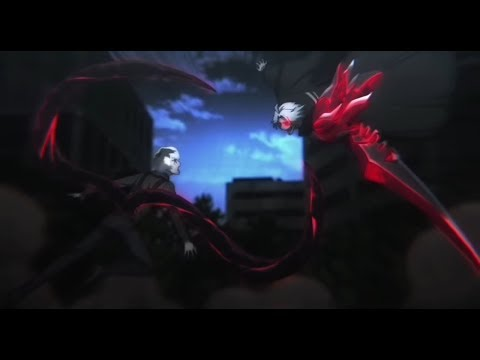 Сасаки Хайсе против Такизавы [AMV]