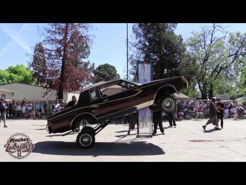 The Hop at the Aztec Image Car Show 4/2/2017