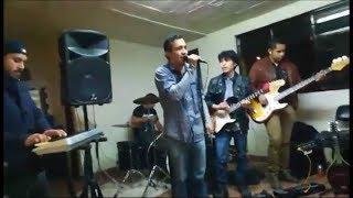 Grupo de rock Para Fiestas! Cover Vasos Vacios  Ciudad de México D.f y Estado de Mexico