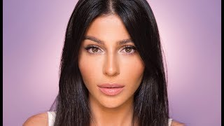MY GO TO EASY MAKEUP ROUTINE | Teni Panosian
