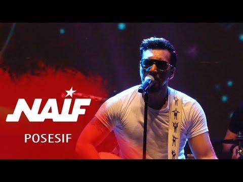 Naif - Posesif (Versi Suroboyo) (Jatim Fair Surabaya 2015)
