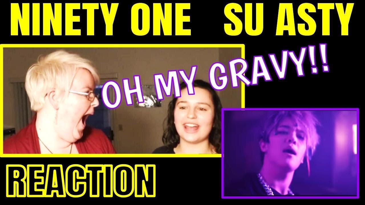 Download QPOP Marathon Part 1: NINETY ONE Su Asty MV Reaction
