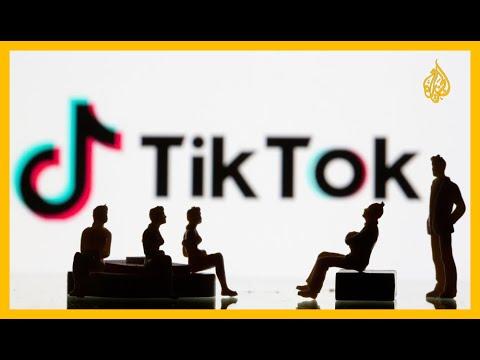 علماء يروجون للقاح كورونا بفيديوهات تيك توك  - نشر قبل 2 ساعة