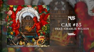 "Nas ""Car #85"" feat. Charlie Wilson (Official Audio)"