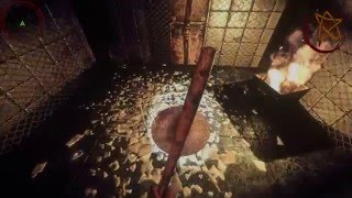 Phantasmal: Survival Horror Roguelike - Gameplay PC 1080p 60fps Ultra Settings