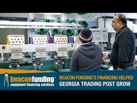 Georgia Trading Post