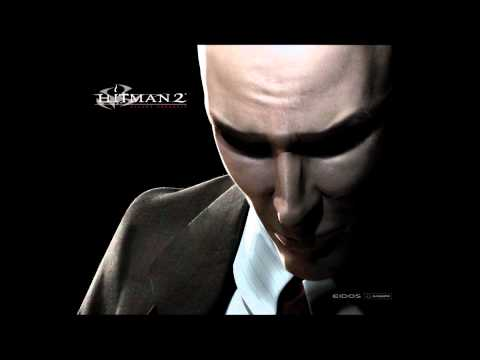 """Hitman 2: Silent Assassin"", full HQ original soundtrack (OST)"